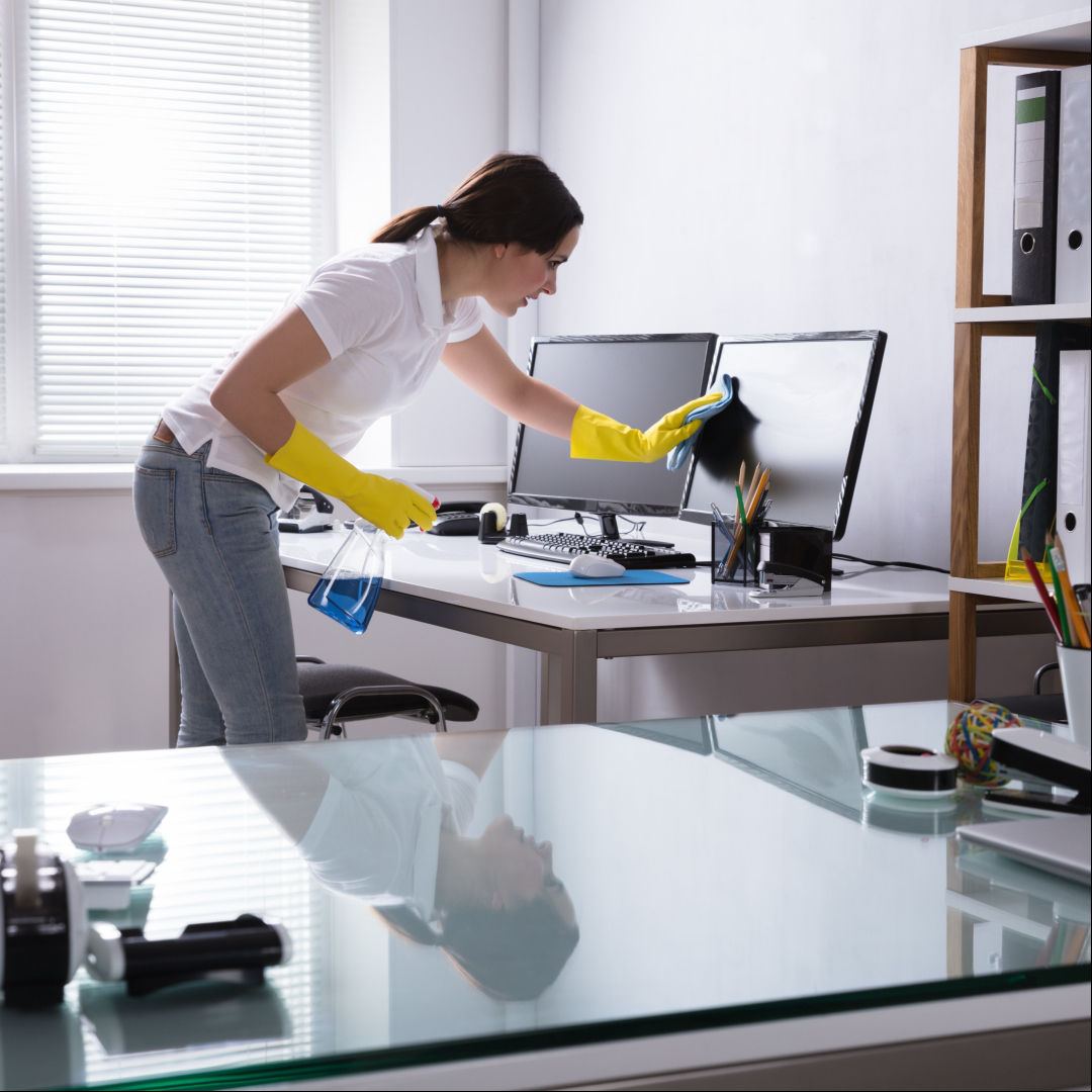 hertfordshire commercial cleaners